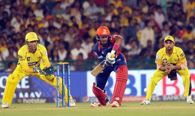 IPL 2015: Delhi Daredevils star Shreyas Iyer praises value of Ranji Experience