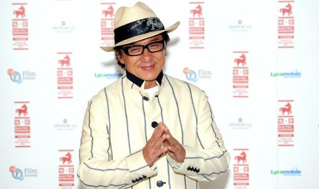 Tags: Jackie Chan , Ja...