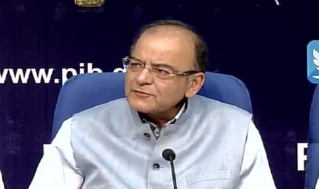 NaMo 365 Days: Arun Jaitley attributes 'enthusiasm in market' to Narendra Modi government
