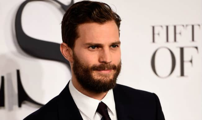 50 Shades' star Jamie Dornan thinks hottest hunk title was a mistake
