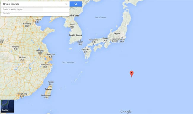 Powerful 7.8 earthquake strikes off Japan coast; no tsunami warning issued