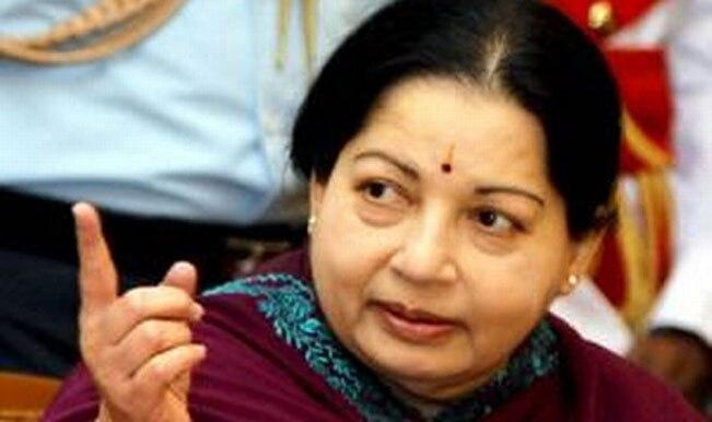 आय से अधिक संपत्ति मामले में जयललिता को बड़ी राहत, कर्नाटक हाइकोर्ट ने बरी किया