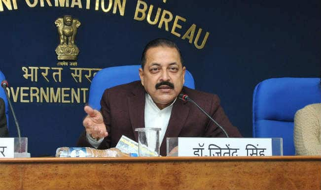 Jitendra Singh orders probe into alleged misuse of funds by Arunachal Government