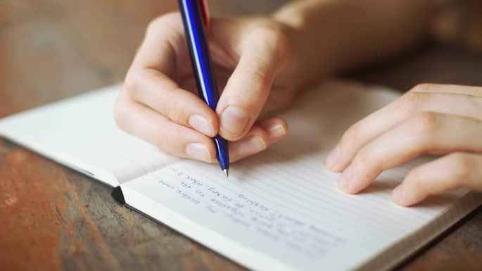 3 Reasons to Get Know Yourself Better Through Journaling