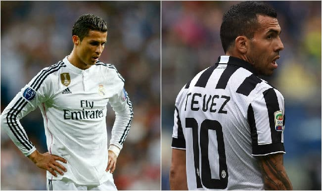 Real Madrid vs Juventus Live Updates and Score, UEFA Champions League 2014-15: Full time - Juve 2-1 Real