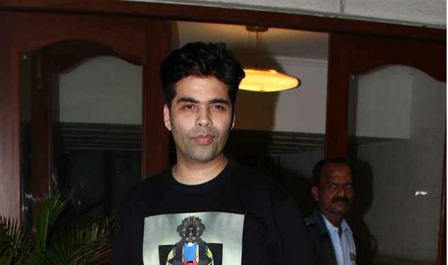 Karan Johar to present Hindi version of Baahubali