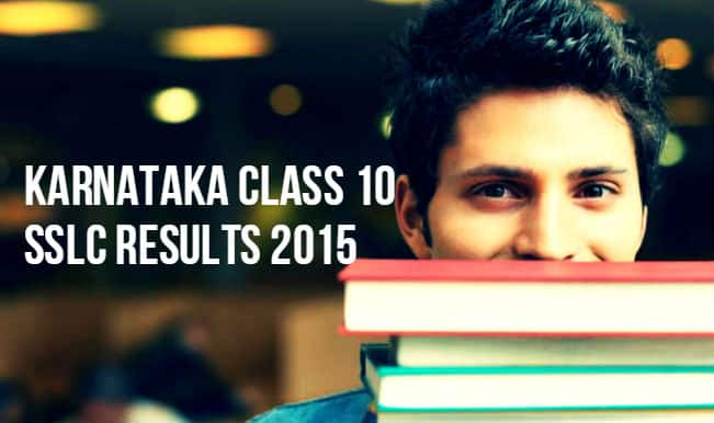 Kseeb.kar.nic.in & karresults.nic.in official Karnataka Class 10 SSLC Results 2015 website: Secondary Education Examination Board results to be declared on May 12