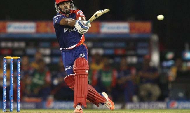 Delhi Daredevils vs Sunrisers Hyderabad Cricket Highlights: Watch DD vs SRH IPL 2015 Full Video Highlights