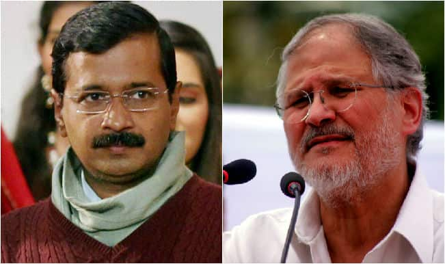 Shakuntala Gamlin row: Delhi babus likely to go on mass leave as Arvind Kejriwal, Najeeb Jung battle continues