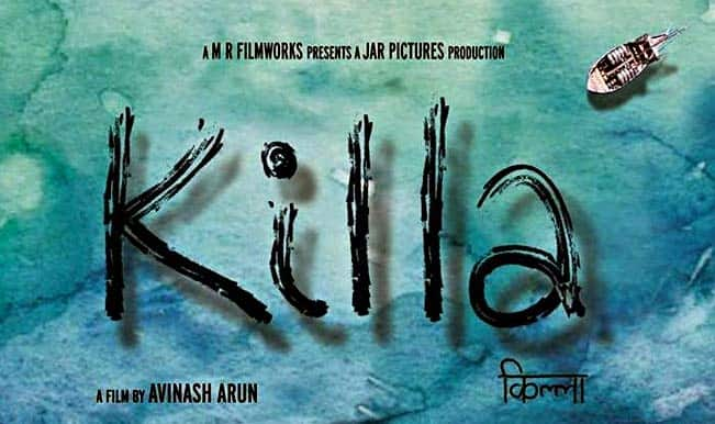 Killa Marathi Full Movies Watch Online – Netutv