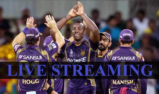 Mumbai Indians vs Kolkata Knight Riders, IPL 2015: Watch Free Live Streaming and Telecast of MI vs KKR on Star Sports Online