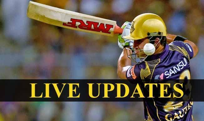 KKR win by 35 runs, Umesh Yadav is Man of the Match | Live Cricket Score Updates Kolkata Knight Riders vs Sunrisers Hyderabad, IPL 2015