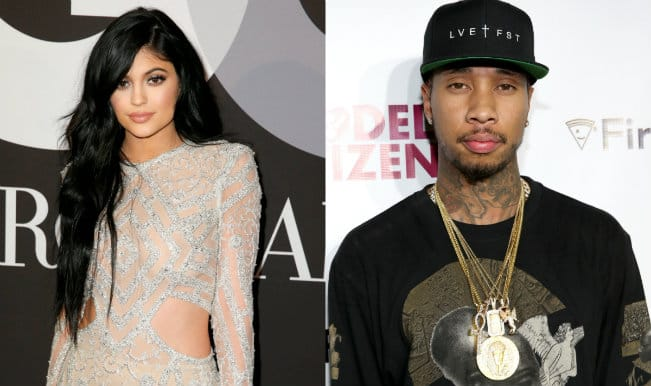 Kylie Jenner's family worried about 'spoilt brat' beau Tyga's influence