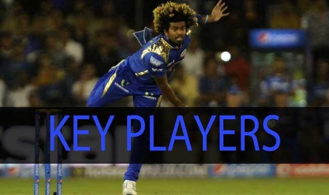 Mumbai Indians vs Royal Challengers Bangalore, IPL 2015, 46th Match: Rohit Sharma, Virat Kohli feature in key players for MI vs RCB clash