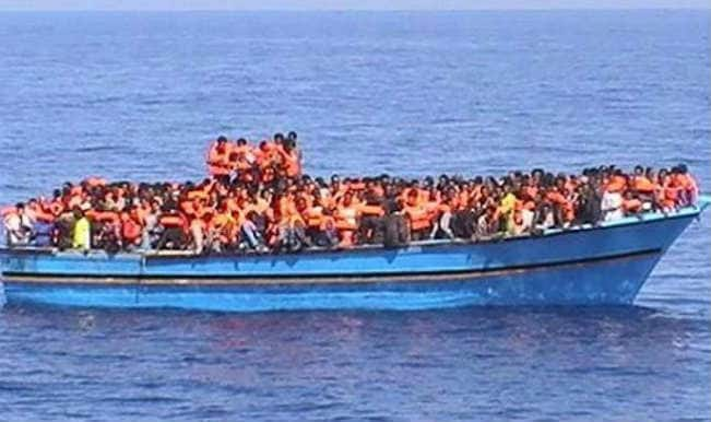 Italy: 4,200 more migrants saved off Libya's coasts, 17 died