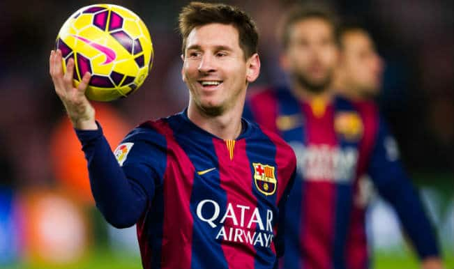 Lionel Messi scores amazing solo goal in Copa Del Rey final for Barcelona (Watch Video)