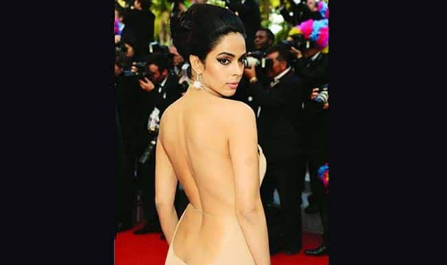 Cannes 2015: Mallika Sherawat gears up for 68th Cannes International Film Festival