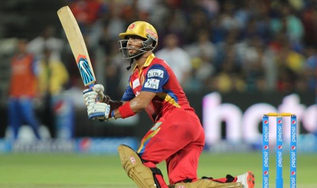 IPL 2015: Virat Kohli heaps praise on Mandeep Singh for stellar performance against Rajasthan Royals