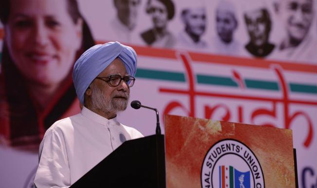पूर्व प्रधानमंत्री मनमोहन सिंह का दावा, PM मोदी की नोटबंदी के बाद जल्द आएंगे सबसे बुरे दिन