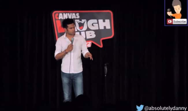 Marital Rape in India: Watch stand-up comic bring out scary truth!