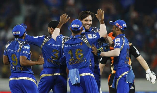 Nine things that Mumbai Indians should do against Chennai Super Kings to win the IPL