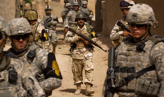 इराक : दियाला में 150 कैदी जेल से फरार, 30 मरे