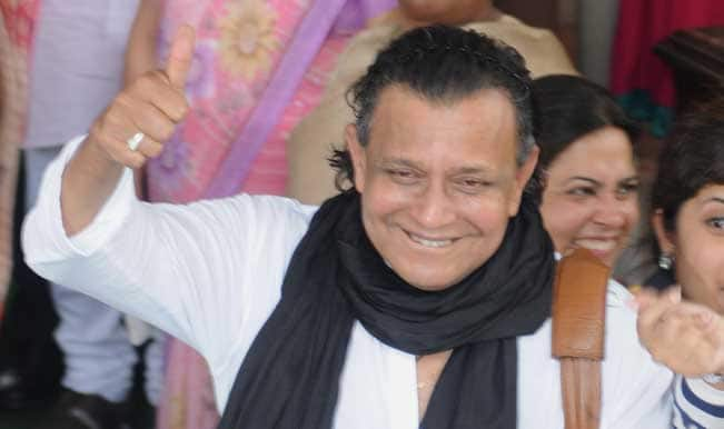 Mithun Chakraborty went for routine check-up: Mimoh