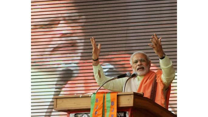 India: Reflecting on Modi's First Year in Office