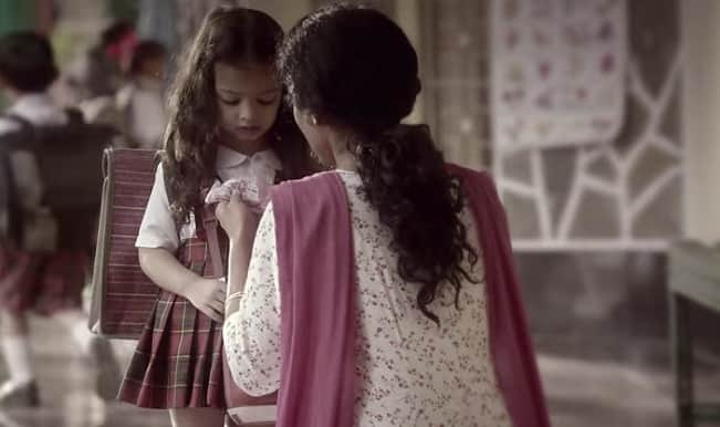 #TogetherOnline: This emotional video on mother-daughter relationship will melt your heart!