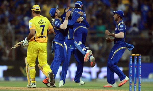 IPL 2015: CSK skipper MS Dhoni laments lack of match-winning performance from teammates in final