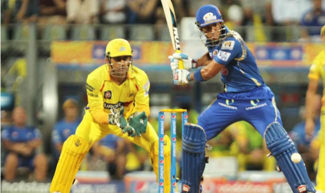 Chennai Super Kings vs Mumbai Indians Cricket Highlights: Watch CSK vs MI Qualifier 1, IPL 2015 Full Video Highlights