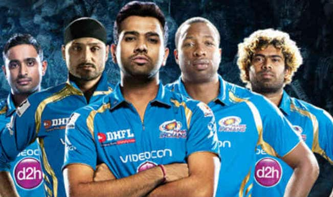 Mumbai Indians vs Rajasthan Royals IPL 2015 Match 32 Preview: Confident Mumbai face Royals in crucial IPL clash