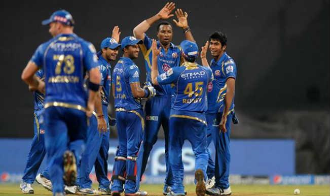 आईपीएल : मुबई, चेन्नई के बीच फाइनल में पहुंचने की जंग