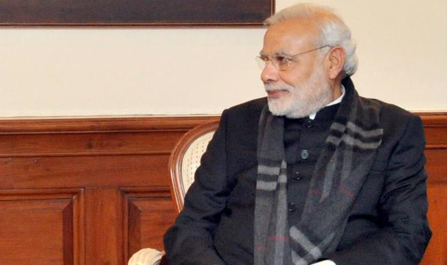 Prime Minister Narendra Modi: Second Green Revolution will happen in eastern India