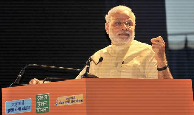 What is Pradhan Mantri Suraksha Bima Yojana? Know all features of social security scheme launched by PM Narendra Modi