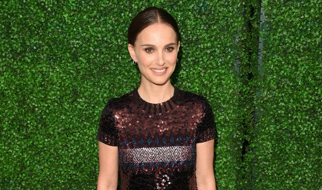 Natalie Portman to step into Jackie Kennedy's shoes for biopic
