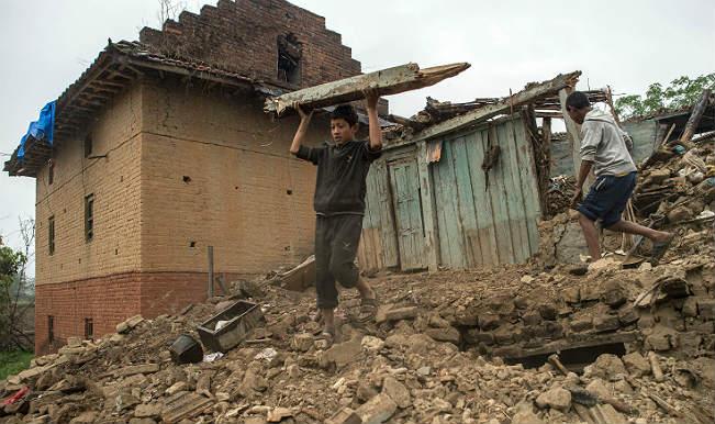 7.1 magnitude earthquake hits Papua New Guinea: US Geological Survey