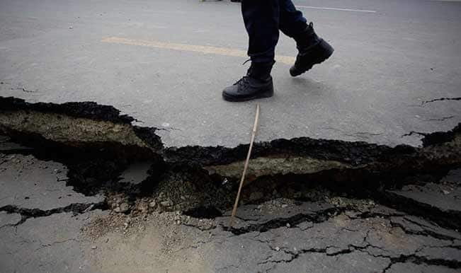 Earthquake in Nepal: Six mild tremors jolt Nepal