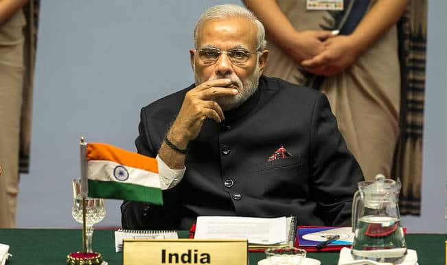 Narendra Modi government trumpeting more than working: Congress