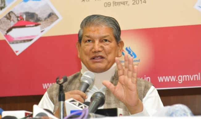 Harish Rawat orders inquiry into Uttarakhand flood scam