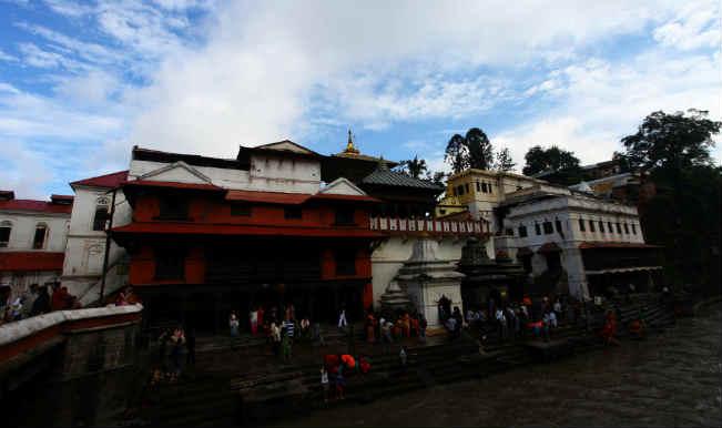नेपाल : बुद्ध पूर्णिमा पर बंद रहेंगे स्वयंभूनाथ के कपाट