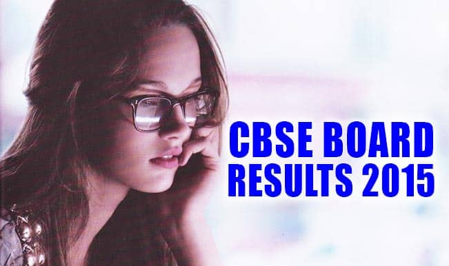 SSC 10th CBSE Results 2015 at Cbse.nic.in & cbseresults.nic.in: How to receive CBSE Board class  X SSC results via SMS on mobile phones