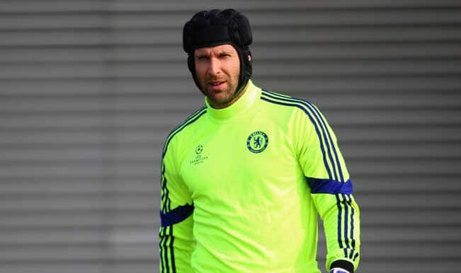 Petr Cech allowed to leave Chelsea in the summer transfer window