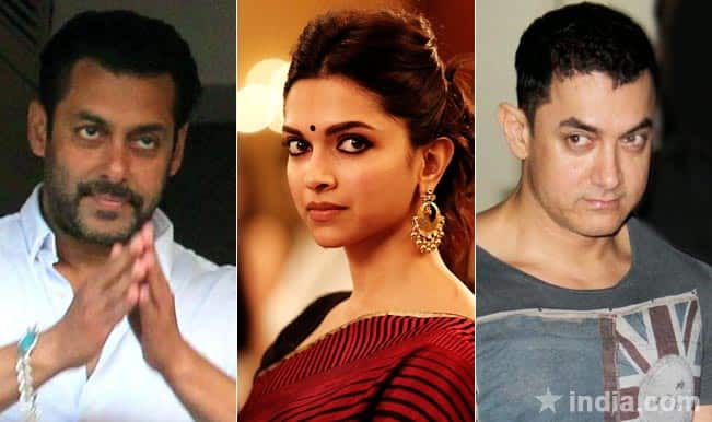 Salman Khan nervous after court drama; Deepika Padukone's Piku rocks box office; Aamir Khan in Dil Dhadakne Do!
