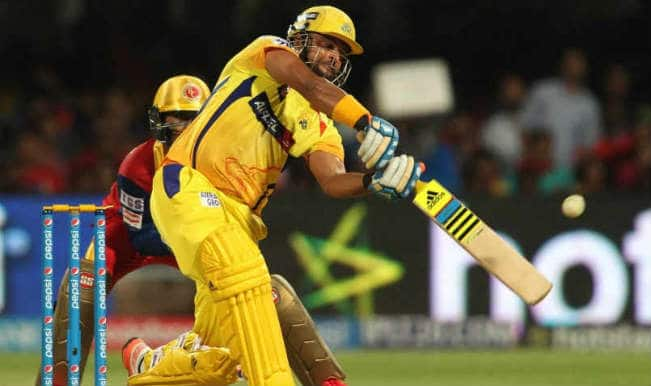 Chennai Super Kings vs Royal Challengers Bangalore Cricket Highlights: Watch CSK vs RCB IPL 2015 Full Video Highlights