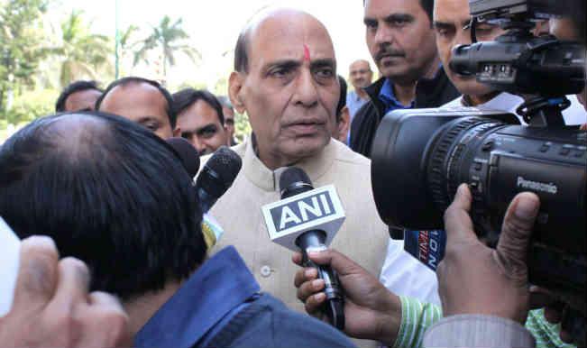 Rajnath Singh: Efforts on to rescue hostages in Chhattisgarh