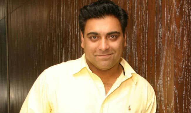 Ram Kapoor: I don't watch my own TV shows