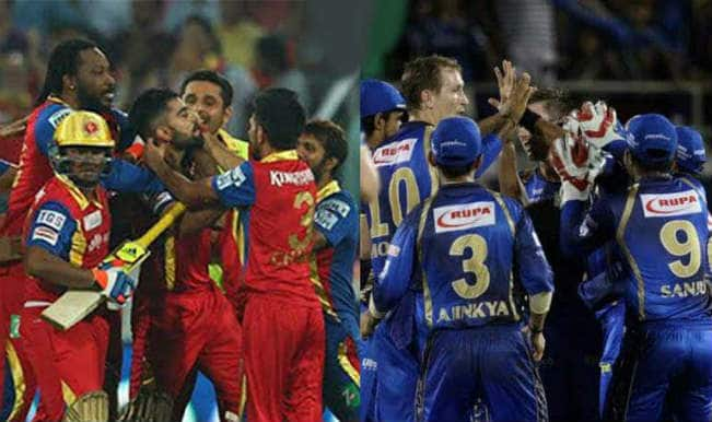 RCB and Rajasthan Royals: Similarities between the sides battling in IPL 2015 Eliminator