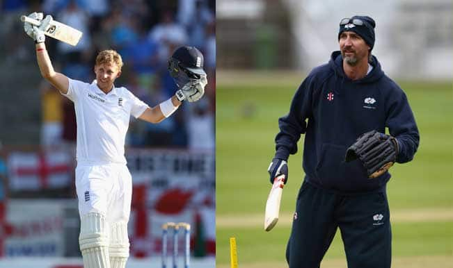 Joe Root named England Vice-Captain for Tests; Jason Gillespie in contention for head coach