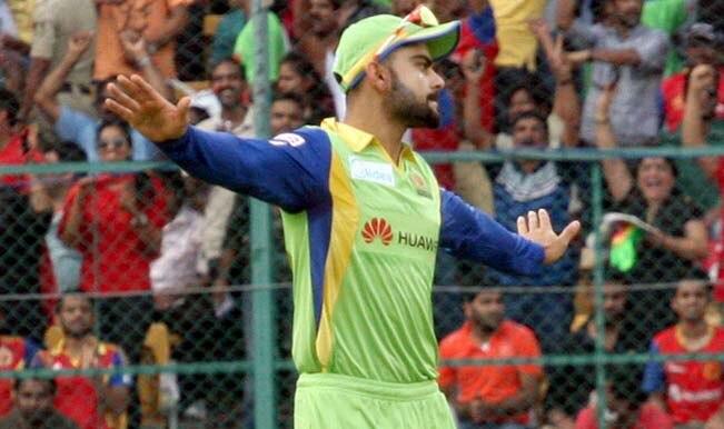 Royal Challengers Bangalore vs Delhi Daredevils, Cricket Highlights: Watch RCB vs DD, IPL 2015 Full Video Highlights